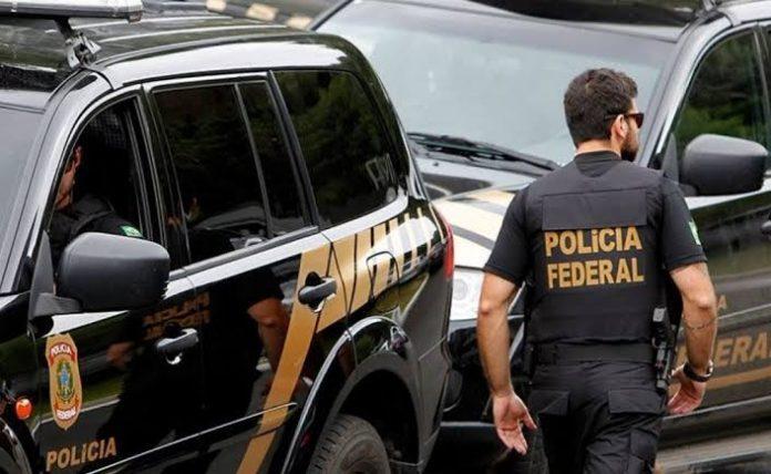 """Policia Federal deflagra operação """"Pavo Real"""" em Rondônia - ROLNEWS"""