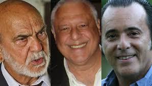 Antonio Fagundes não renova com a Globo