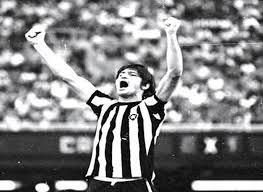 Morre Fischer, estrangeiro com mais jogos na história do Botafogo