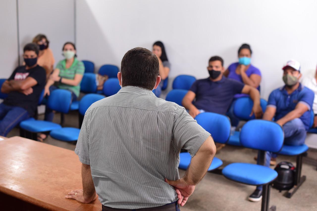 Rolim de Moura: Semagri oferece curso de Tratador de Bovinos Leiteiros e Mineral Concentrado