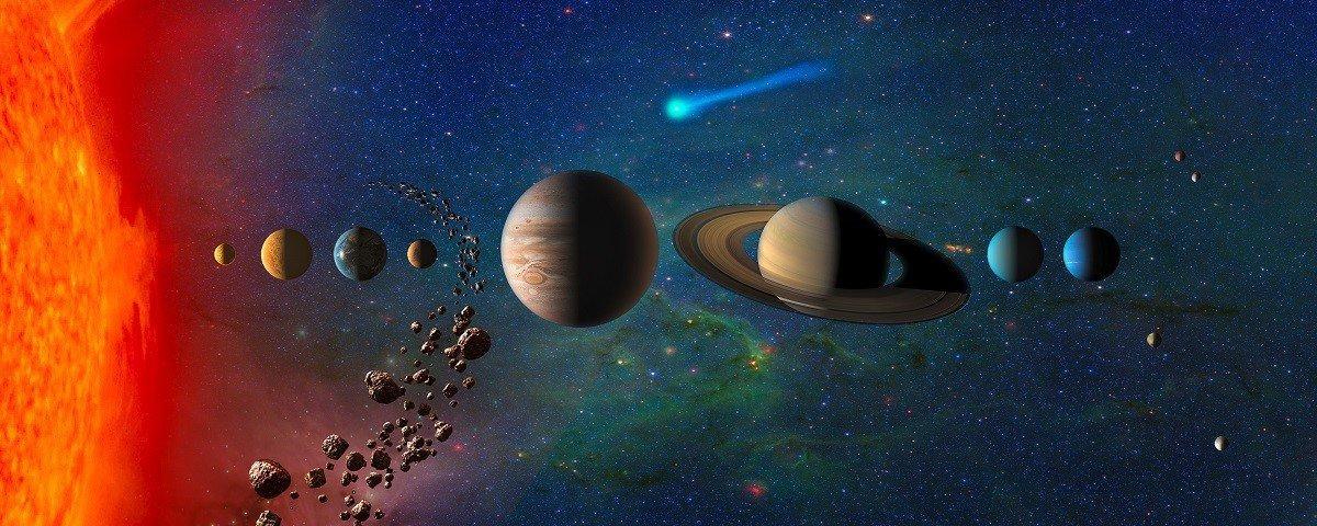 Sistema solar pode desaparecer