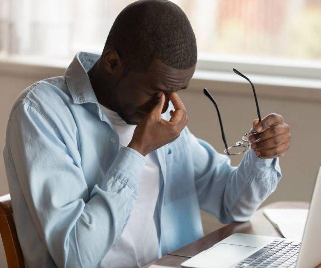 NACIONAL - Exposição excessiva a telas podem aumentar sintomas de cansaço na vista