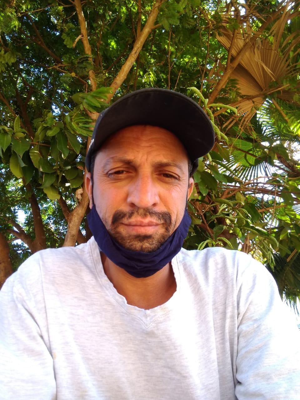 Família procura por homem desaparecido em Rolim de Moura