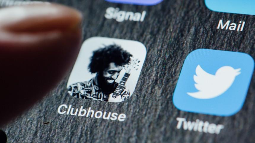 Clubhouse: Nova rede social virou alvo de desejo na internet por ser uma plataforma mais exclusivo e com interação apenas por áudio