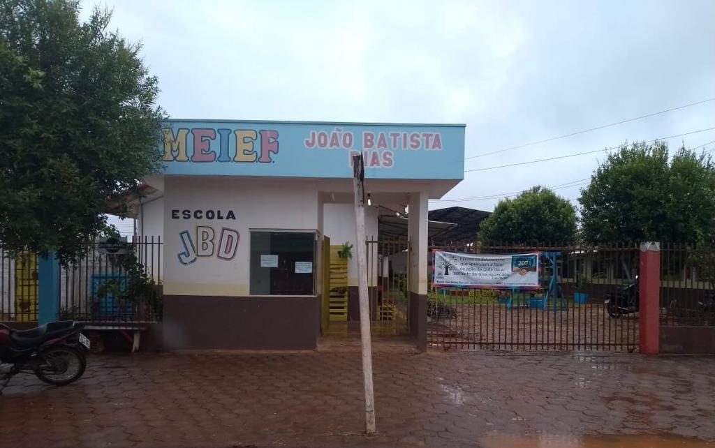 Escola de Rolim de Moura se destaca na aprendizagem em aulas remotas