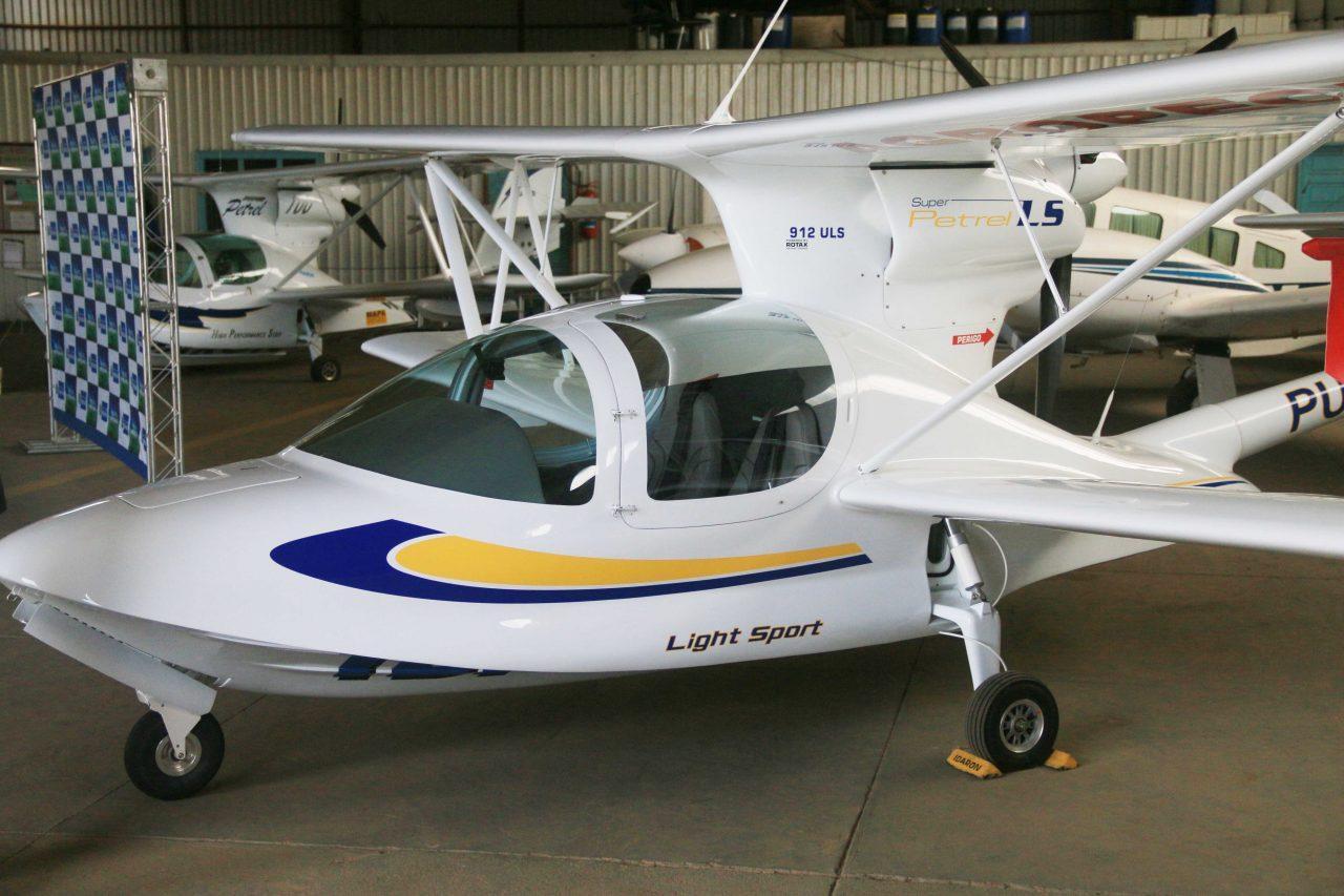 Idaron compra avião de quase R$ 1 milhão para reforçar fiscalização