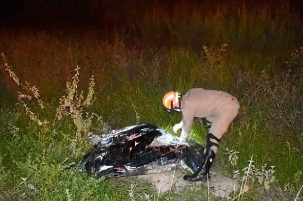 Motorista rondoniense morre atropelado ao tentar salvar mulher bêbada