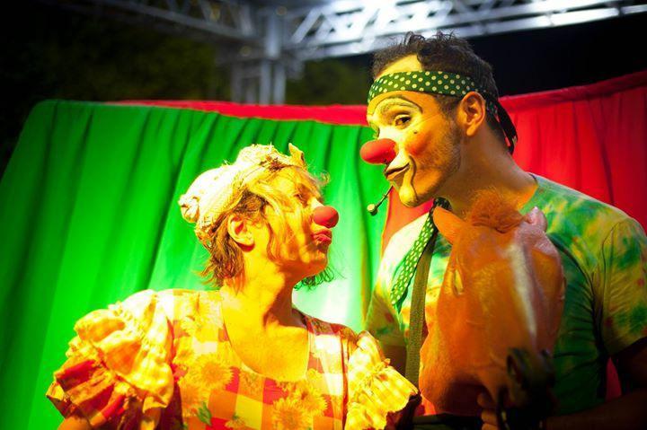 Teatro Ruante de Rondônia realiza o 1º Festival Palhaçaí