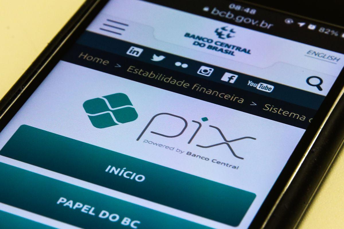 BC altera para 14 de maio implementação do Pix