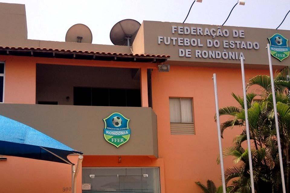 Após reunião com o Governo de Rondônia, FFER adia início do Rondoniense