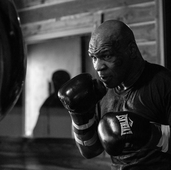 Mike Tyson marca data para a segunda luta da volta aos ringues