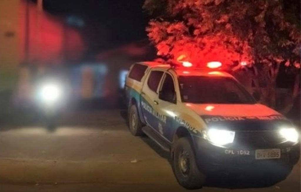 Homem é morto a tiros na área rural de Cacoal