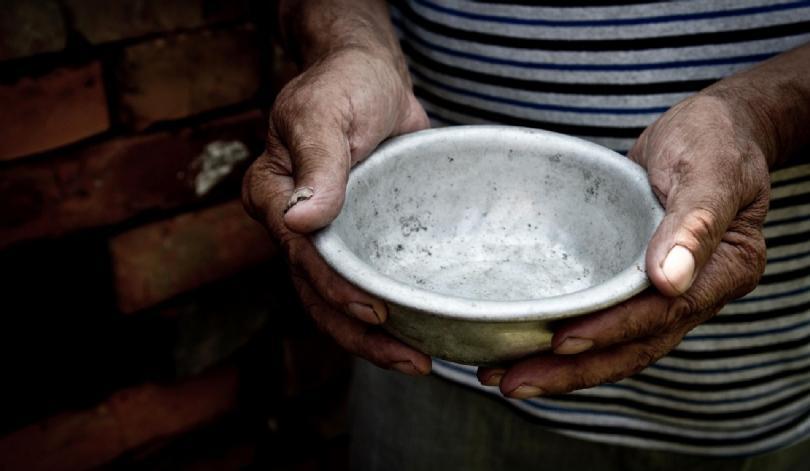 Fome atinge mais da metade dos lares brasileiros devido a pandemia
