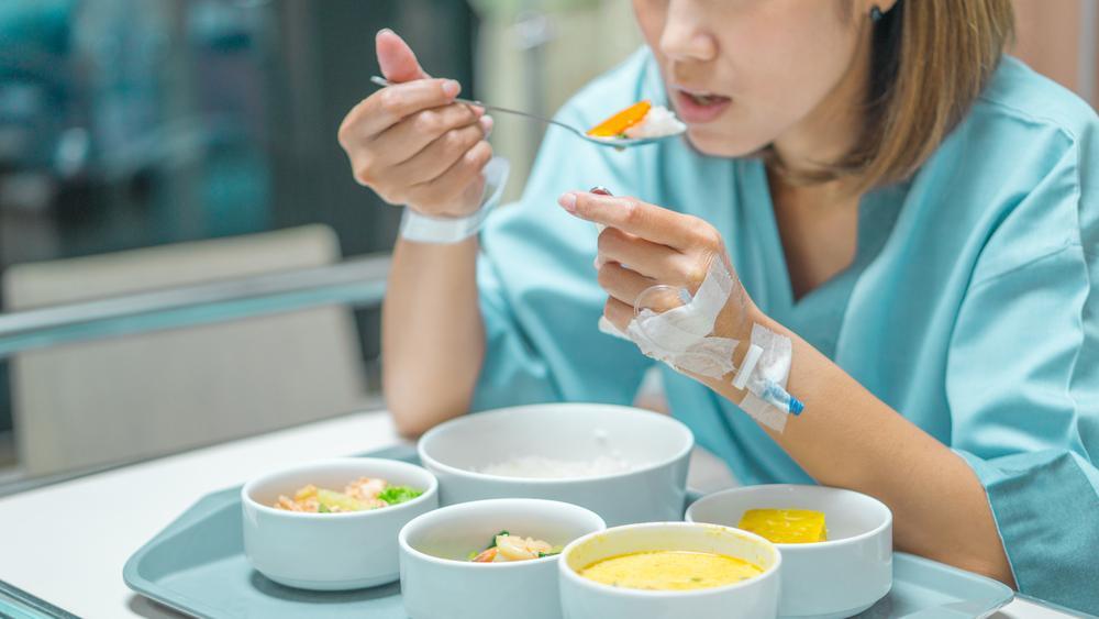 Nutrição pós Covid-19 é aliada na recuperação da doença