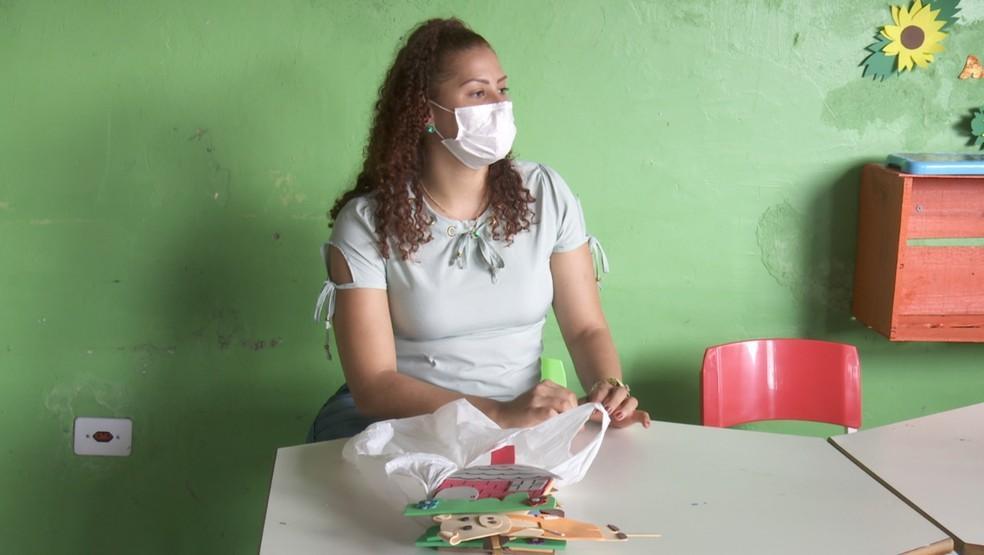 Professora de RO é destaque em premiação nacional ao usar história dos três porquinhos e identificar vulnerabilidade social