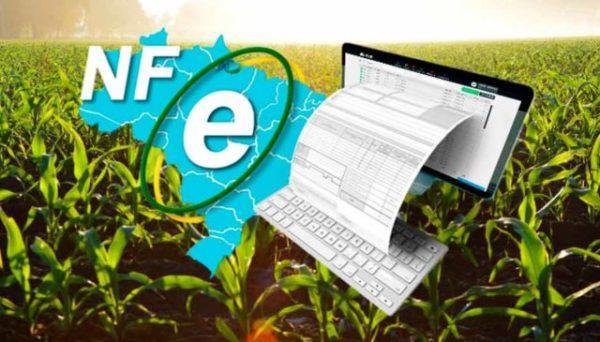 Nota Fiscal Eletrônica pode ser emitida pelo produtor rural