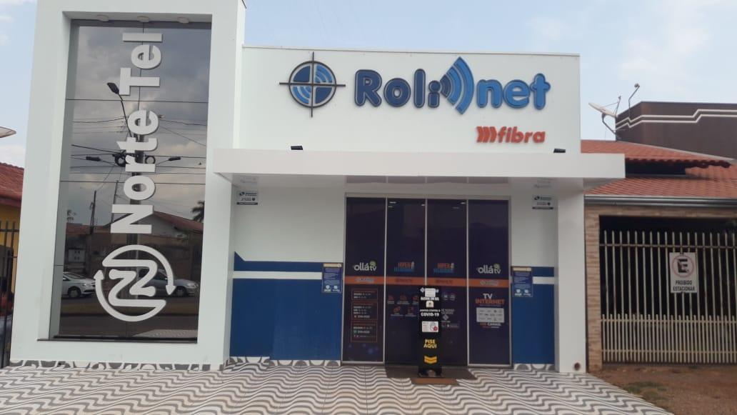 DISTRITO ON LINE: Vereador Eliomar Monteiro anuncia que Nova Estrela terá Wi-Fi social da Rolim Net