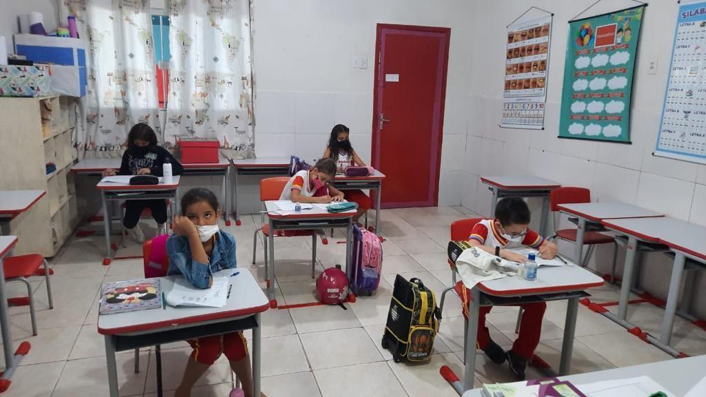 Secretaria Municipal de Educação e Cultura de Rolim de Moura adere ao Projeto Avaliação Diagnóstica do TCE